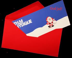 Presentkort på massage