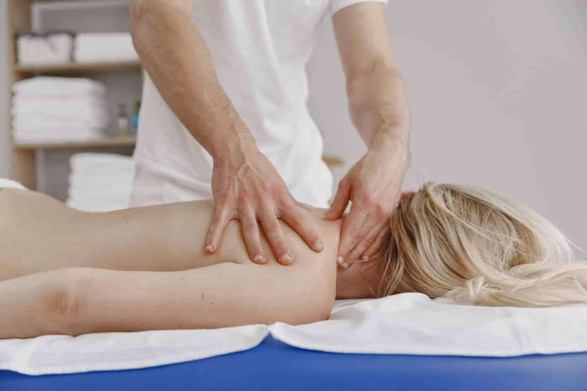 massage som frisvard